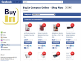 BuyIn Compras Online